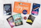 LitJoy Crate Fall 2017 Subscription Box Review + Coupon – Middle Grade Crate