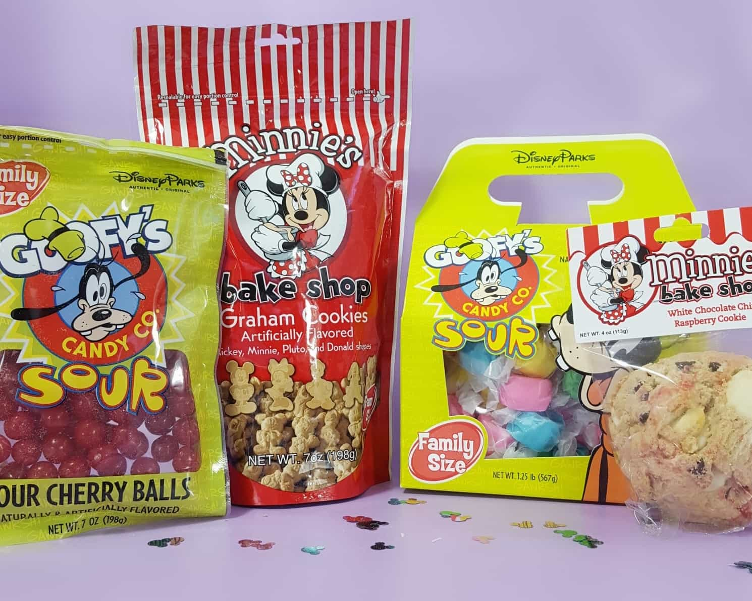 Mickey Monthly Subscription Box Review + Coupon – October 2017