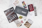 Nerdy Post October 2017 Subscription Box Review + Coupon