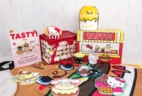 Sanrio Small Gift Crate Fall 2017 Subscription Box Review