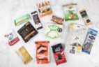 SnackSack October 2017 Subscription Box Review & Coupon – Gluten-Free