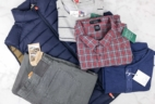 Stitch Fix Men October 2017 Review