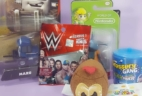 Toy Box Monthly September 2017 Subscription Box Review