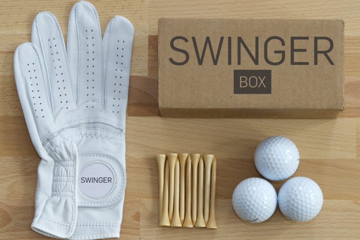 Swinger Box 2017 Black Friday Deal: 15% Off Any Subscription