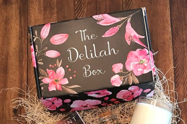 The Delilah Box Black Friday 2017 Deal: Get 20% off your first month!
