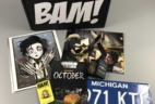 The BAM! Box October 2017 Subscription Box Review & Coupon