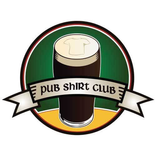 Pub Shirt Club Cyber Monday 2017 Deal: Get 30% off your first box!