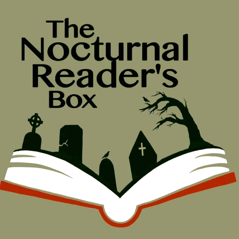 The Nocturnal Reader's Box Subscription Box Sunday Deal: Save 20% on any subscription!