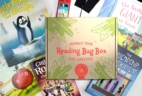 Reading Bug Box Cyber Monday Coupon: 15% off!