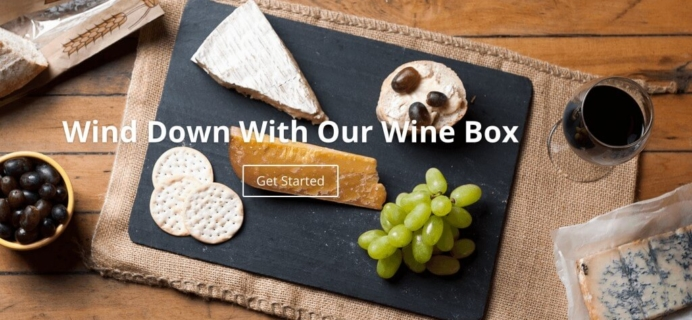 Wine Down Box Cyber Monday 2017 Coupons: Up to $50 Off!