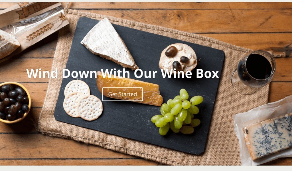 Wine Down Box Black Friday 2017 Coupons: Up to $50 Off!