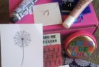 iBbeautiful November 2017 Teen Subscription Box Review