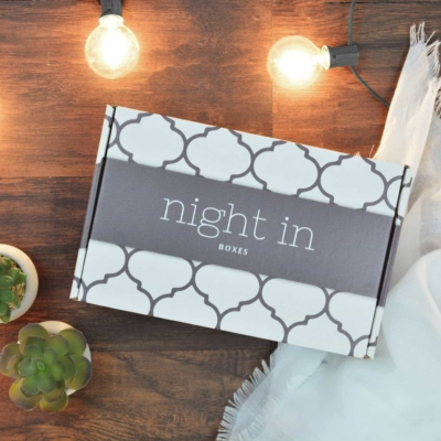 Date Night In Subscription Box Sunday Coupon: Save 20% on any subscription!