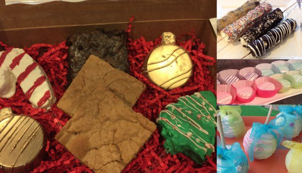 Delana's Baked Goods Subscription Box Sunday Deal: Save 15% on any subscription!