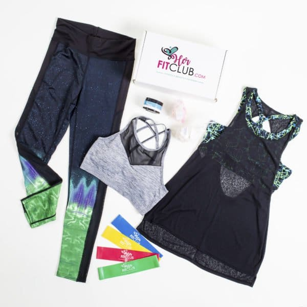 Her Fit Club 2017 Cyber Monday Coupon: Get 15% off!