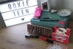 Boxie Teen 2017 Cyber Monday Coupon: Save 15%!