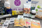 Little Life Box Subscription Box Review + Coupon – November 2017