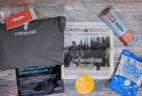 Cairn Trailhead Collection Special Edition Box Review + Coupon