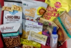 Love With Food Gluten-Free November 2017 Subscription Box Review + Coupon