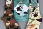 Sock Panda Women Socks November 2017 Subscription Review + Coupon