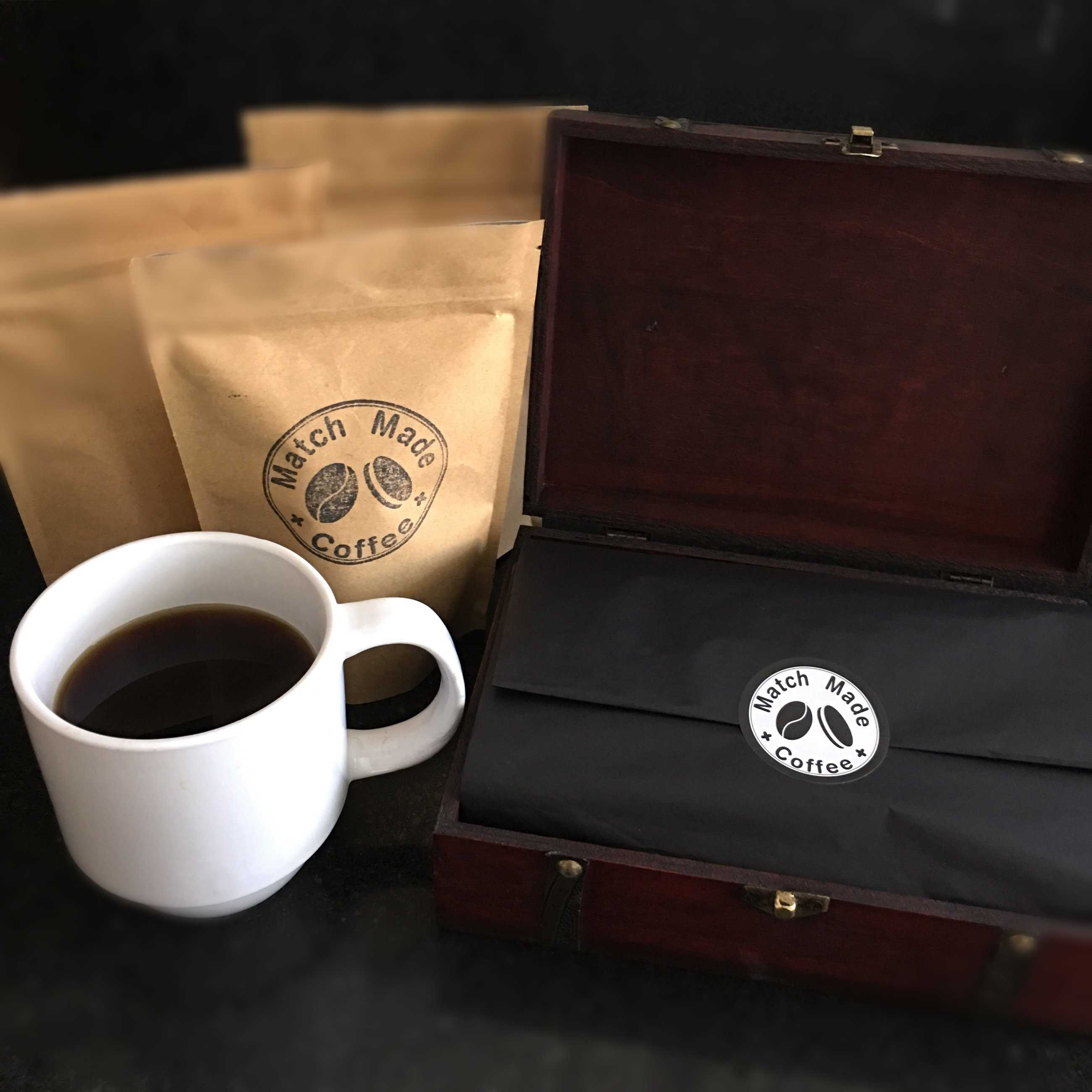 Match Made Coffee Black Friday 2017 Deal: Get 10% off your first box!