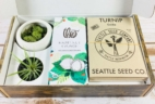 Plowbox Winter 2017 Gardening Subscription Box Review + Coupon