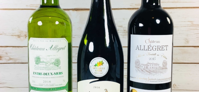 Wine Awesomeness November 2017 Review &amp Coupon