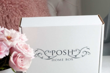Posh Home Box August 2019 Theme Spoiler!