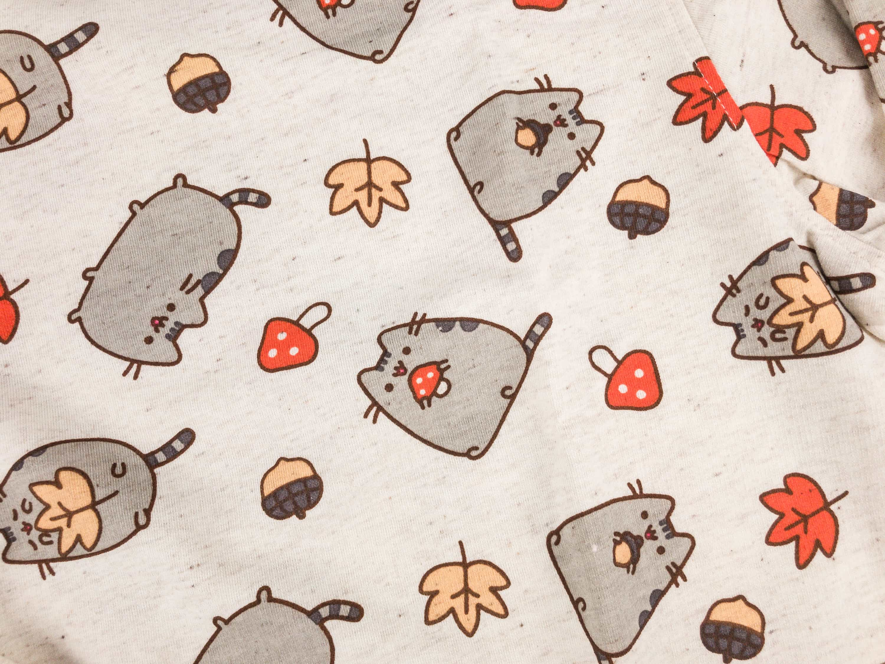 Collection Of Pusheen Sweater Best Fashion Trends And Models Gund Holiday