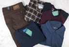 Stitch Fix Men November 2017 Review