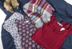 November 2017 Stitch Fix Subscription Box Review {Maternity/Plus} + Try It Free Deal!