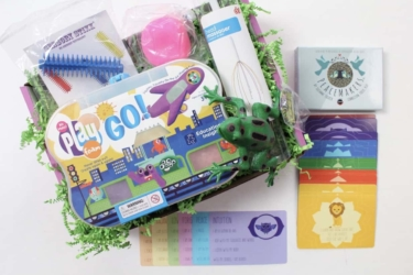 Sensory TheraPLAY Box Early Access Black Friday 2018 Deal: 30% Off Past Boxes!