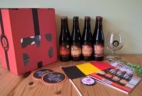 Belgibeer Subscription Box Review – November 2017