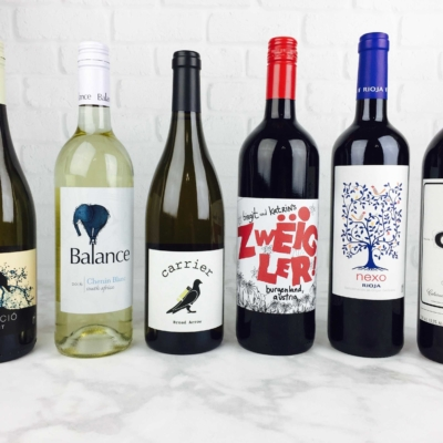 Wine Awesomeness Cyber Monday Deals: Up to $100 in Free Gift Cards!