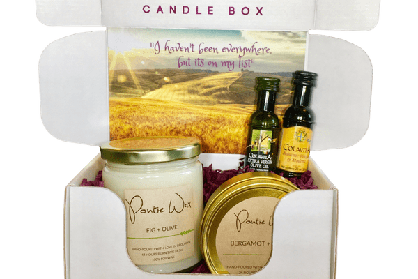 Brunch Candle Box 2017 Black Friday Coupon: Get 50% off your first month!