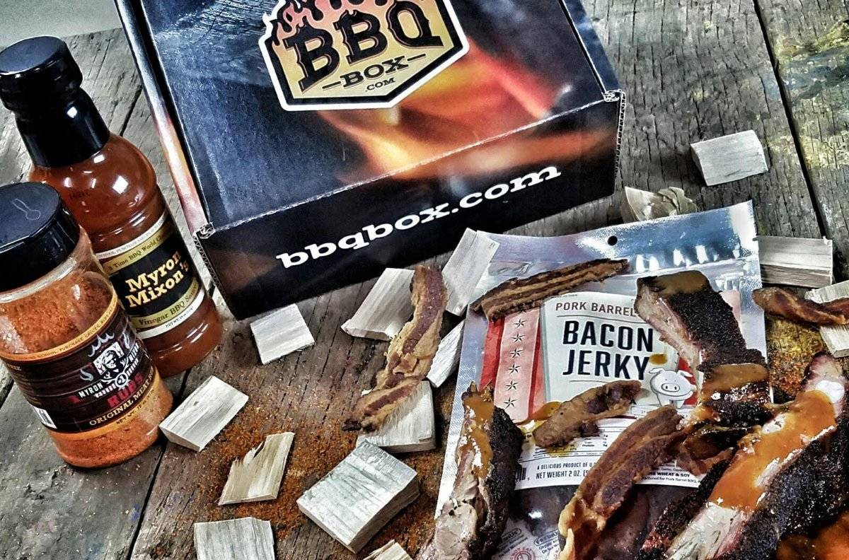BBQ Box Black Friday 2017 Deal: Get 50% off your first month!
