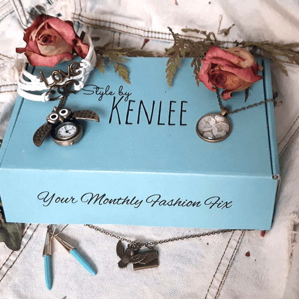Style by Kenlee Black Friday 2017 Deal: Get 50% off your first Style by Kenlee Box!