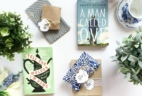 Once Upon a Book Club Cyber Monday 2017 Coupon: Save 20% off your first box!