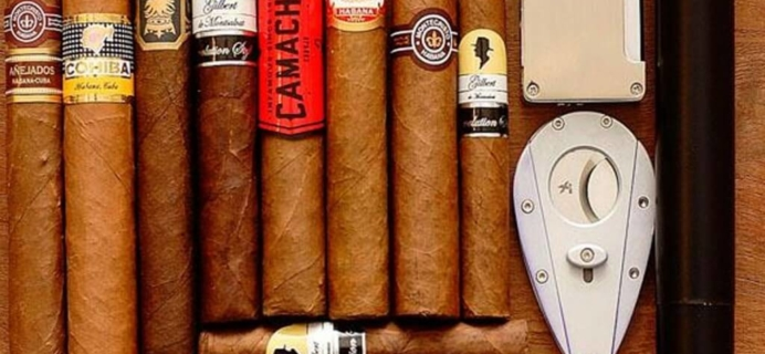 Southern Cigar Co. 2017 Cyber Monday Coupon: Save 10%!