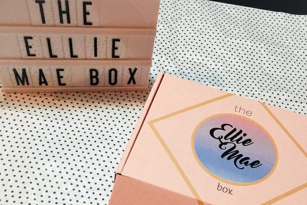 The Ellie Mae Box Subscription Box Sunday Coupon: Save 20% on any subscription!