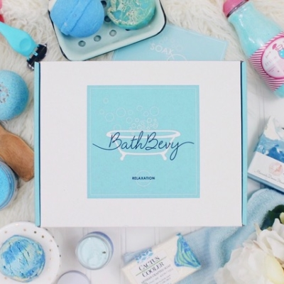 Bath Bevy 2017 Cyber Monday Coupon: Save 10% off your Bath Bevy Subscription – today only!