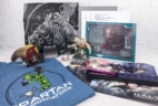 Halo Legendary Crate October 2017 Subscription Box Review + Coupon
