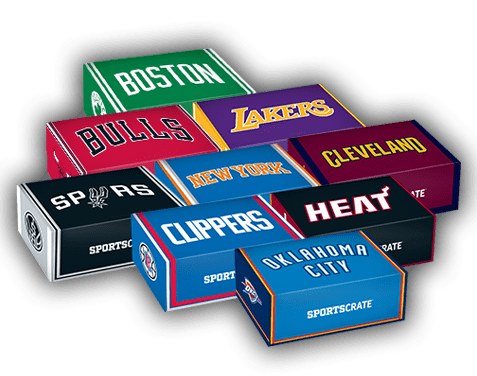 Sports Crate: NBA Edition April 2018 Theme & Item Spoilers!