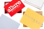 Past Allure Beauty Box Limited Edition Box Clearance!