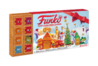 Freddy Funko 24-Piece Pint Size Heroes Advent Calendar Available Now!