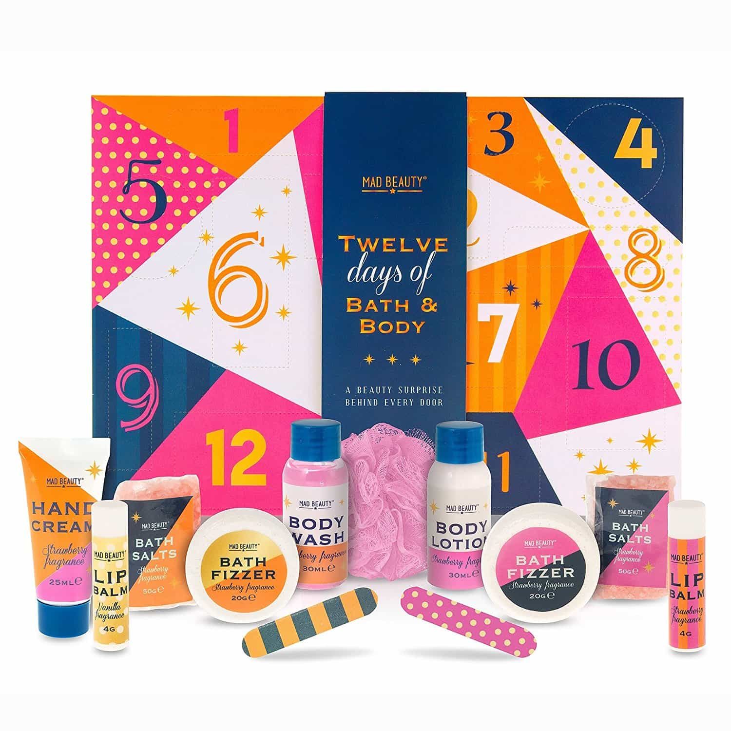 2017 Origins Beauty Advent Calendar Available Now + Full Spoilers!