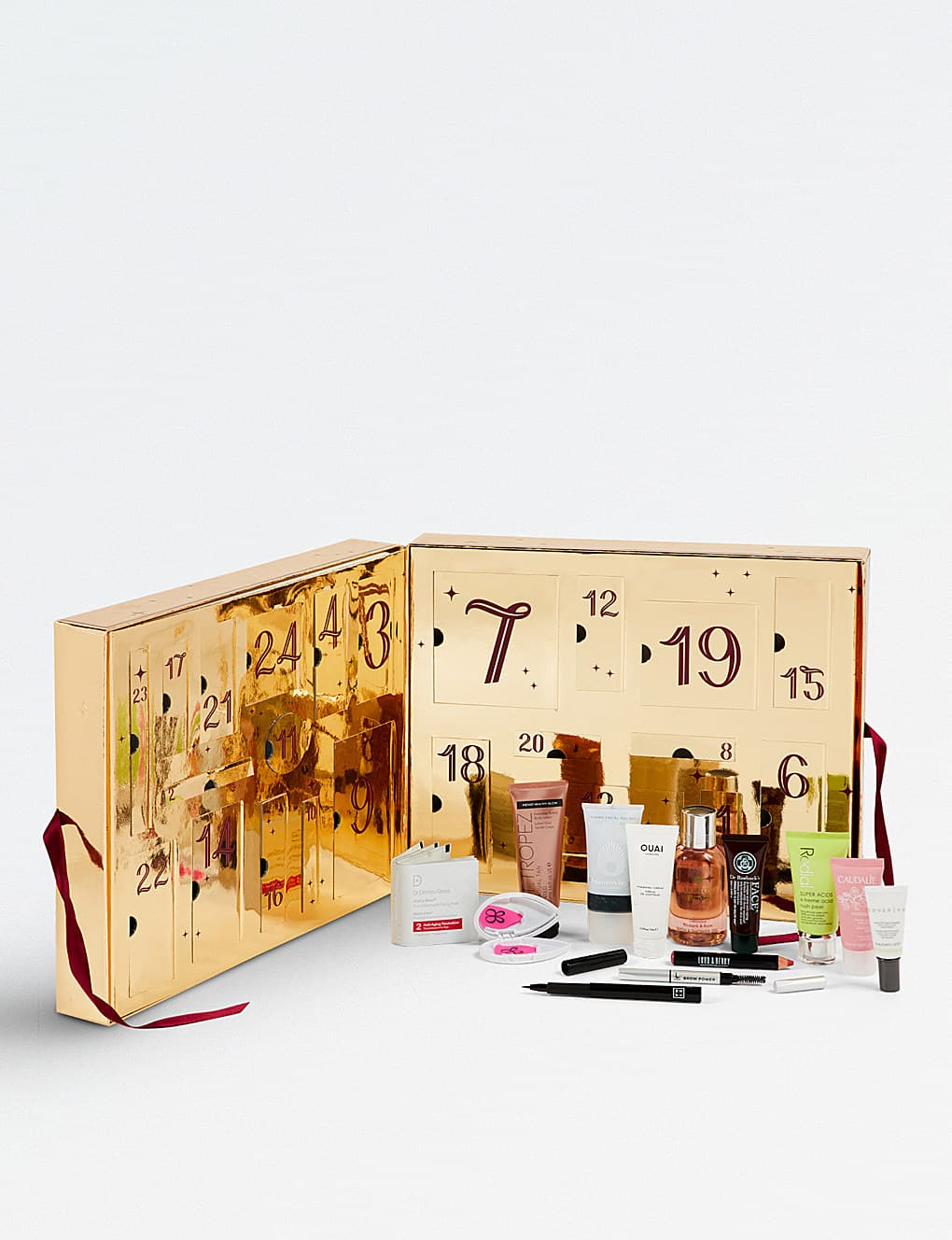 2017 SELFRIDGES Beauty Advent Calendar Available Now + Full Spoilers!