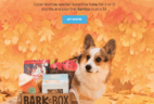 BarkBox Super Chewer Coupon: First Box $5 with 6+ Month Subscription!