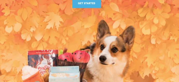 BarkBox Black Friday Coupon: First Box $5 with 6+ Month Subscription!