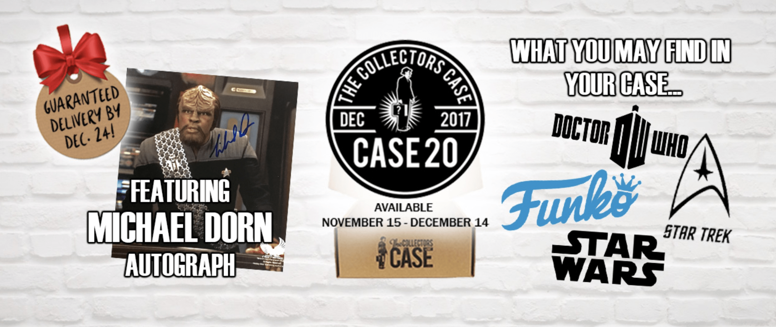 The Collectors Case Cyber Monday Coupon: $5 Off Coupon!